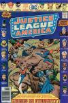 Justice League of America #135 comic books for sale