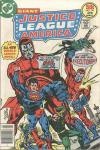 Justice League of America #141 comic books for sale