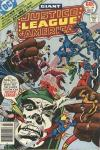Justice League of America #144 comic books for sale