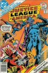 Justice League of America #146 comic books for sale
