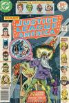 Justice League of America #147 comic books for sale