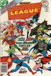 Justice League of America #148 comic books for sale