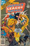 Justice League of America #152 comic books for sale