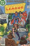 Justice League of America #158 comic books for sale