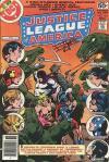 Justice League of America #160 comic books for sale