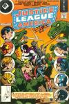 Justice League of America #160 comic books for sale