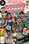 Justice League of America #161 comic books for sale