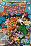 Justice League of America #163 comic books for sale