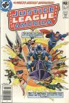 Justice League of America #170 comic books for sale