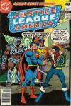 Justice League of America #173 comic books for sale