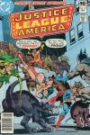 Justice League of America #174 comic books for sale