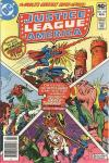 Justice League of America #177 comic books for sale