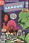 Justice League of America #178 comic books for sale