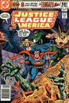 Justice League of America #182 comic books for sale