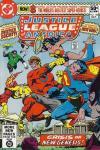 Justice League of America #183 comic books for sale