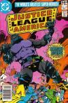 Justice League of America #185 comic books for sale