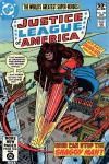 Justice League of America #186 comic books for sale