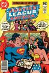 Justice League of America #187 comic books for sale