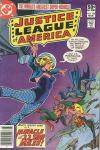 Justice League of America #188 comic books for sale