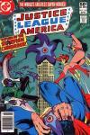 Justice League of America #189 comic books for sale