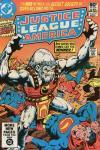 Justice League of America #196 comic books for sale