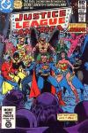 Justice League of America #197 comic books for sale