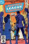 Justice League of America #198 comic books for sale