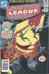 Justice League of America #199 comic books for sale