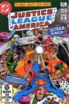 Justice League of America #201 comic books for sale