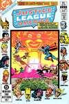 Justice League of America #208 comic books for sale
