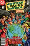 Justice League of America #210 comic books for sale
