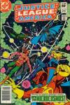 Justice League of America #213 comic books for sale
