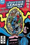 Justice League of America #214 comic books for sale