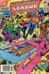 Justice League of America #220 comic books for sale