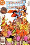 Justice League of America #223 comic books for sale