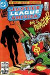 Justice League of America #224 comic books for sale