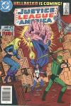 Justice League of America #225 comic books for sale