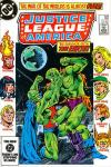 Justice League of America #230 comic books for sale