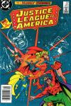 Justice League of America #231 comic books for sale