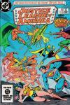 Justice League of America #232 comic books for sale