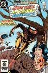 Justice League of America #234 comic books for sale