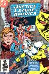 Justice League of America #235 comic books for sale