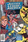 Justice League of America #235 comic books for sale