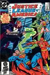 Justice League of America #237 comic books for sale