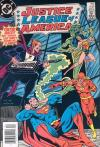 Justice League of America #237 comic books for sale