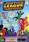 Justice League of America #24 comic books for sale