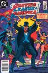 Justice League of America #240 comic books for sale