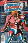 Justice League of America #245 comic books for sale