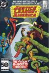 Justice League of America #247 comic books for sale
