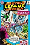 Justice League of America #26 comic books for sale
